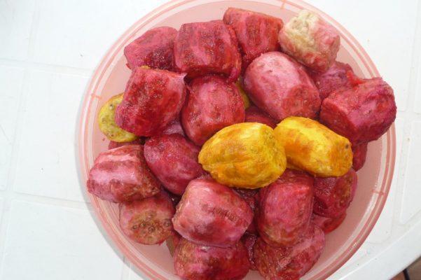 I frutti per perdere peso
