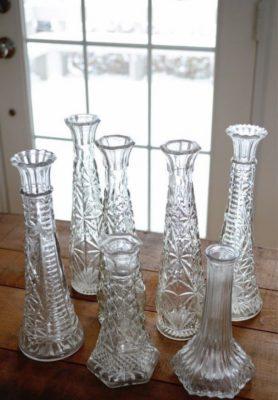 Ecco come rendere bottiglie e bicchieri splendenti