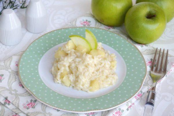Dieta del riso e della mela. Segui lo schema completo