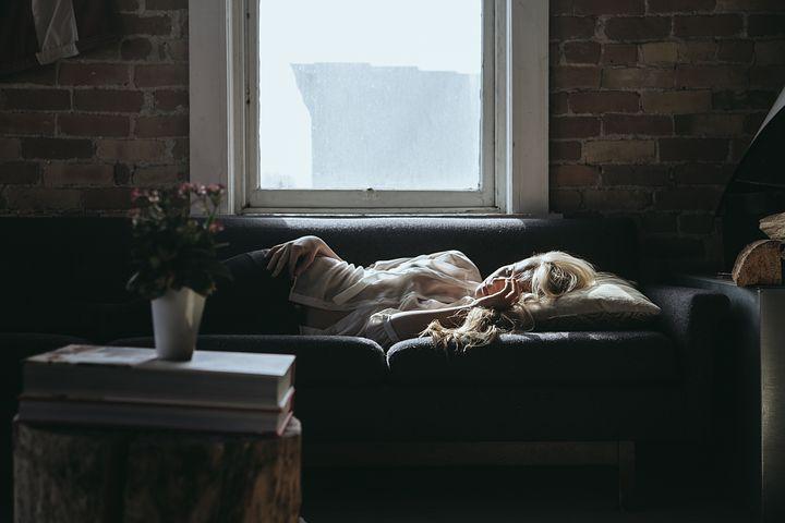 dormire vita