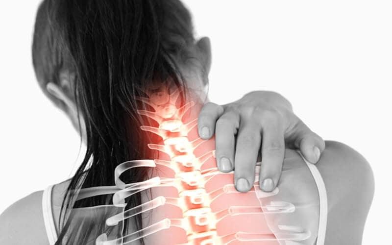 Osteocondrosi cervicale
