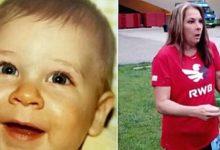 Photo of 35 anni dopo l'adozione succede qualcosa di incredibile fra madre e figlio
