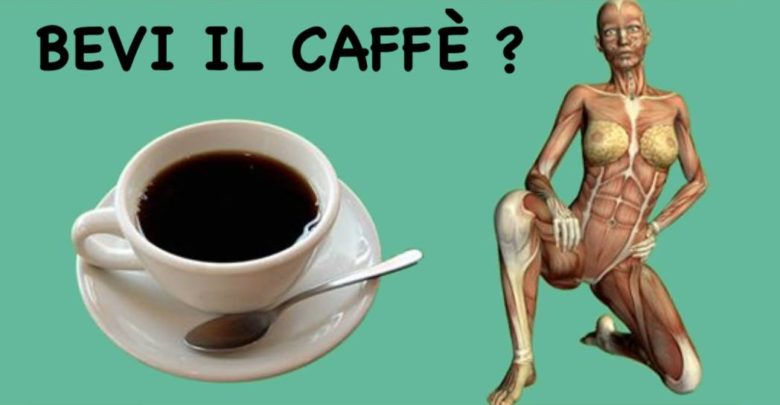 Gli effetti del caffè