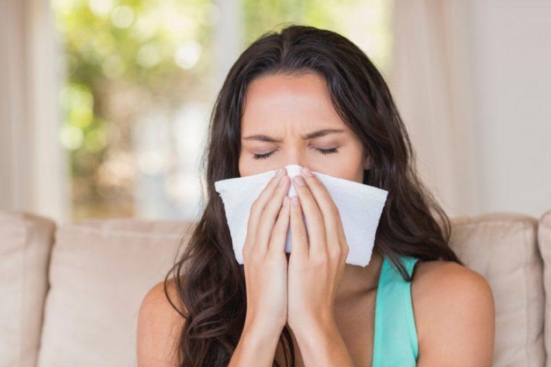 Aumento di allergie ed asma
