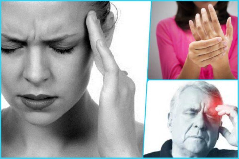 5 sintomi da non ignorare