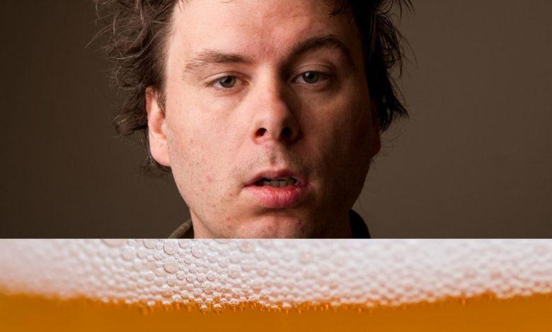 Uomo autoproduce birra nel suo corpo