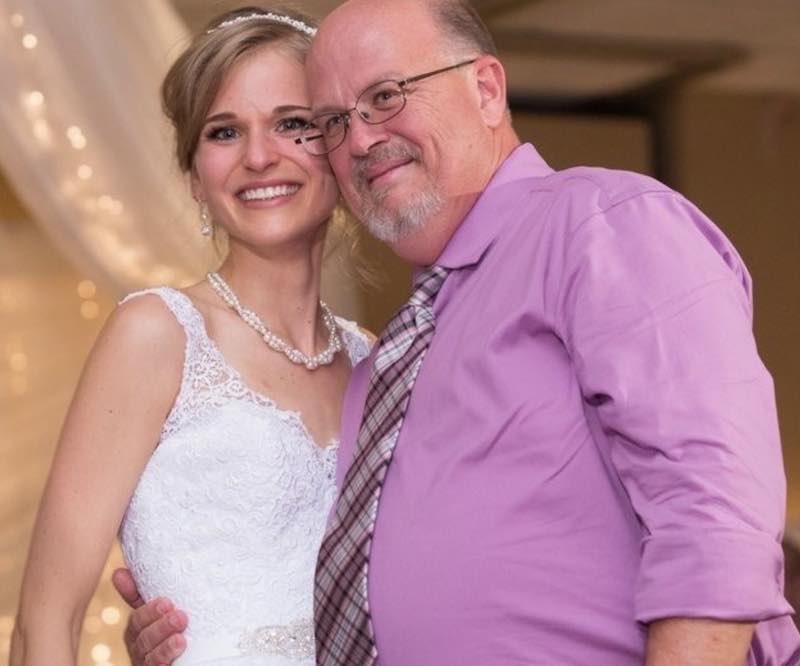La sposa e il donatore