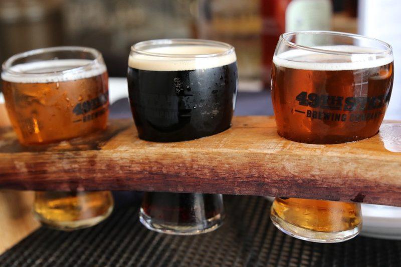 La patologia del corpo che autoproduce birra