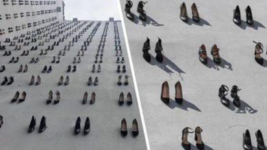 Photo of Il Memoriale in Turchia che commemora le 440 vittime di femminicidio