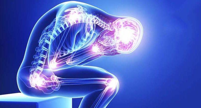 conseguenze dello stress sul corpo