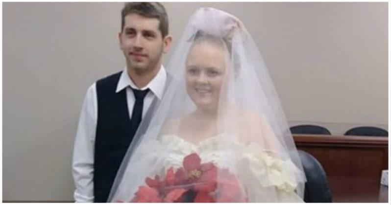 Coppia di giovani sposi muore