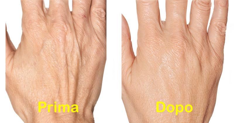 mani più curate