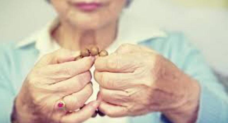 segreti della nonna