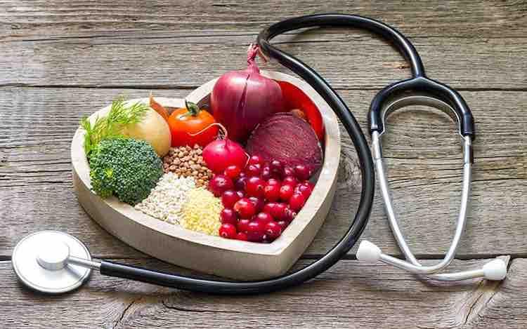 tutti i alimenti che proteggono il cuore