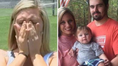 Photo of Mamma va a prendere il figlio e scopre che è stato maltrattato all'asilo