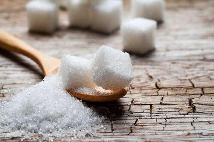 effetti dello zucchero sul corpo