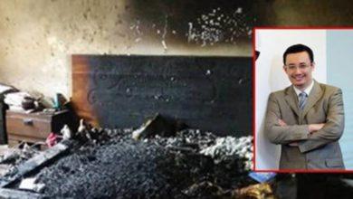 Photo of Un uomo è morto dopo l'esplosione del suo cellulare mentre dormiva
