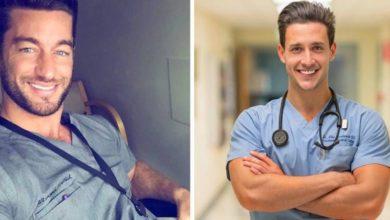 Photo of 15 medici talmente belli da farti aumentare la frequenza cardiaca