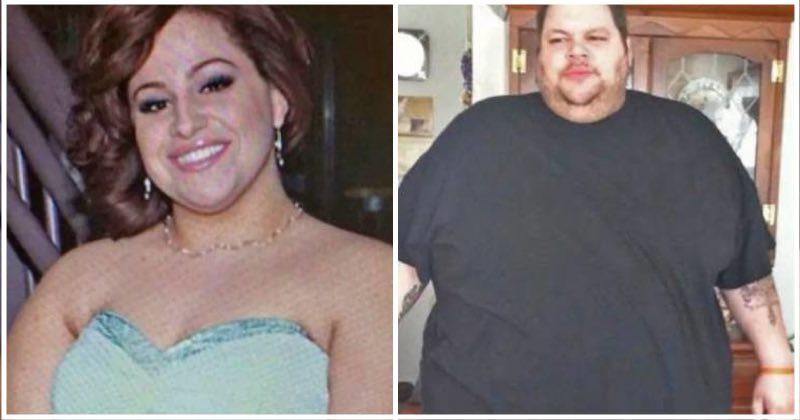 perdono 272 kg