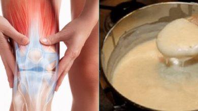Photo of La ricetta per preparare un rimedio naturale per eliminare i dolori articolari
