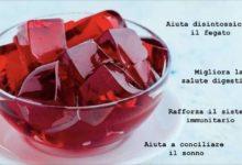 Photo of Le proprietà della gelatina alimentare, perché dovremmo mangiarne di più?