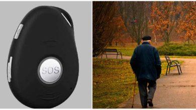 Photo of Arriva il nuovo telesoccorso per anziani con chiamata di emergenza, GPS e allarme automatico in caso di caduta