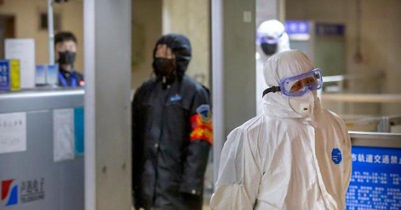 Coronavirus sospetto Palermo