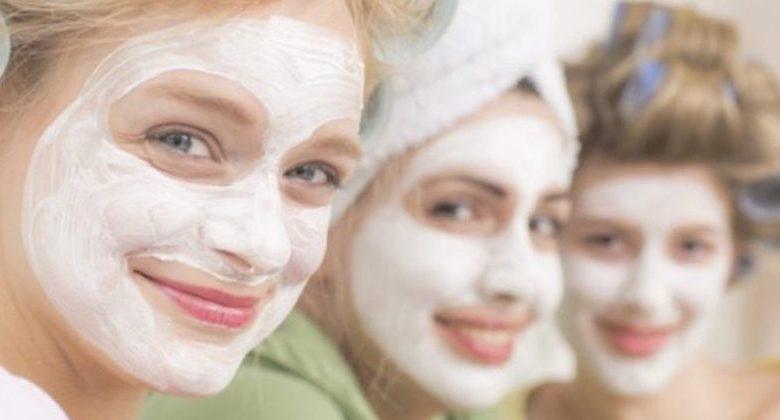 maschera al miele acne