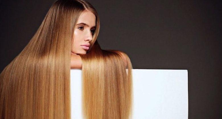 ricetta per far crescere capelli