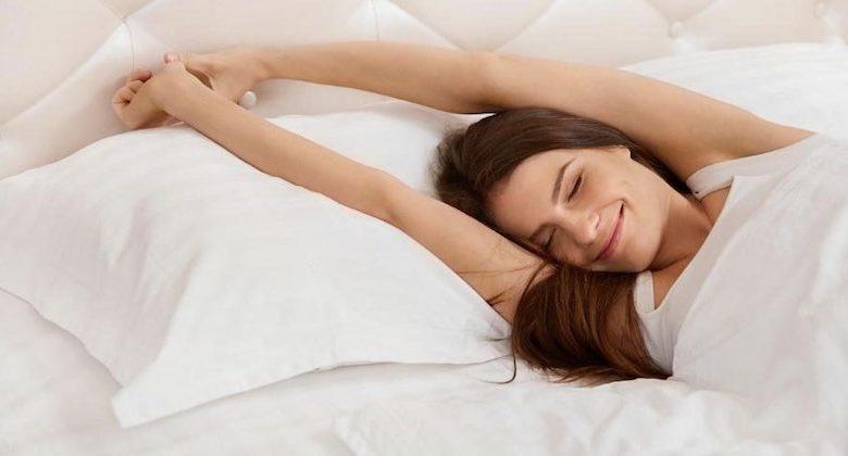 andare a dormire presto benefici