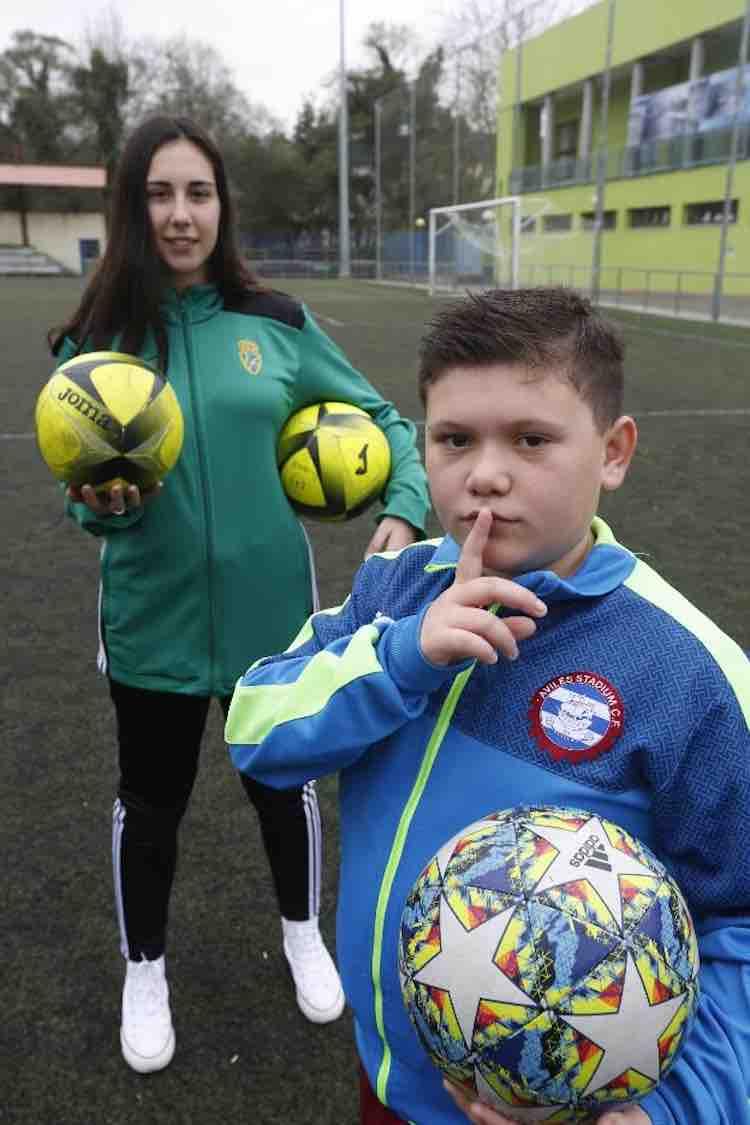 arbitro insultato partita calcio