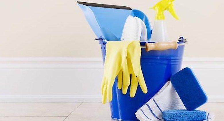 coronavirus pulizie di casa