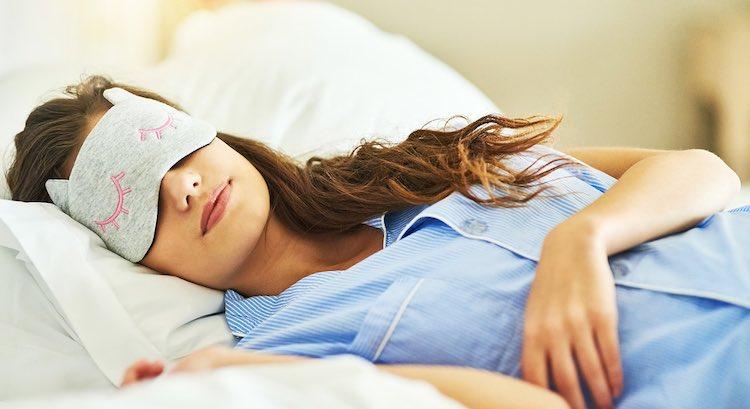 dormire presto benefici