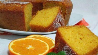 Photo of Torta di arance e carote. Il trionfo del gusto e del profumo