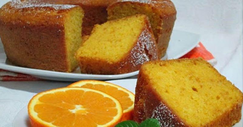 Torta di arance e carote, la ricetta passo dopo passo