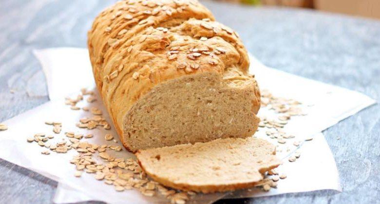 Ricetta pane d'avena