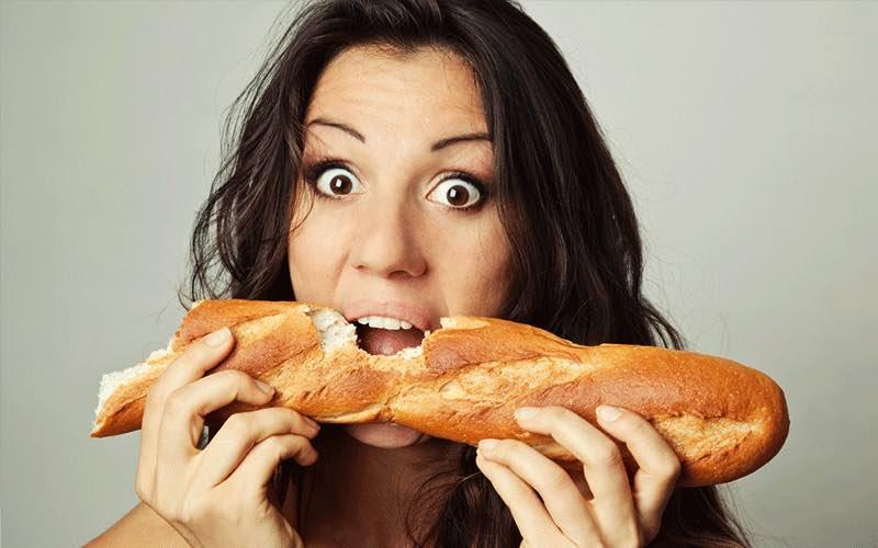 Dieta senza pane i vantaggi