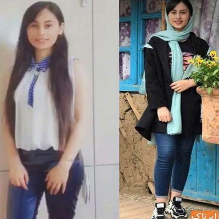 Romina Ashrafi decapitata dal padre a 14 anni