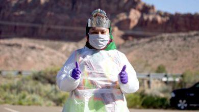 Photo of I Navajo rischiano di scomparire a causa del più alto tasso d'infezione Covid-19 negli Stati Uniti