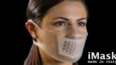 Photo of iMask,  la mascherina FFP3 riutilizzabile all'infinito prodotta in Italia