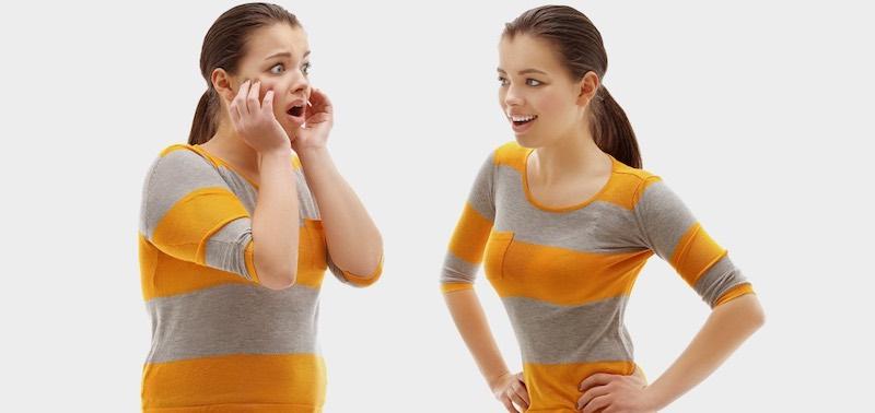 Scopri 8 errori di alimentazione