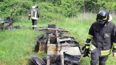 Photo of Bruciate in Friuli due milioni di api: la cattiveria umana non ha limiti