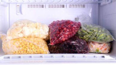 Photo of 6 trucchi che aiutano a conservare il cibo mantenendolo fresco più a lungo