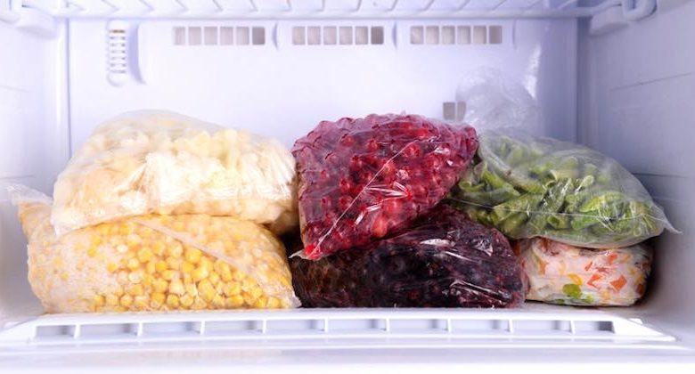 rucchi che aiutano a conservare il cibo
