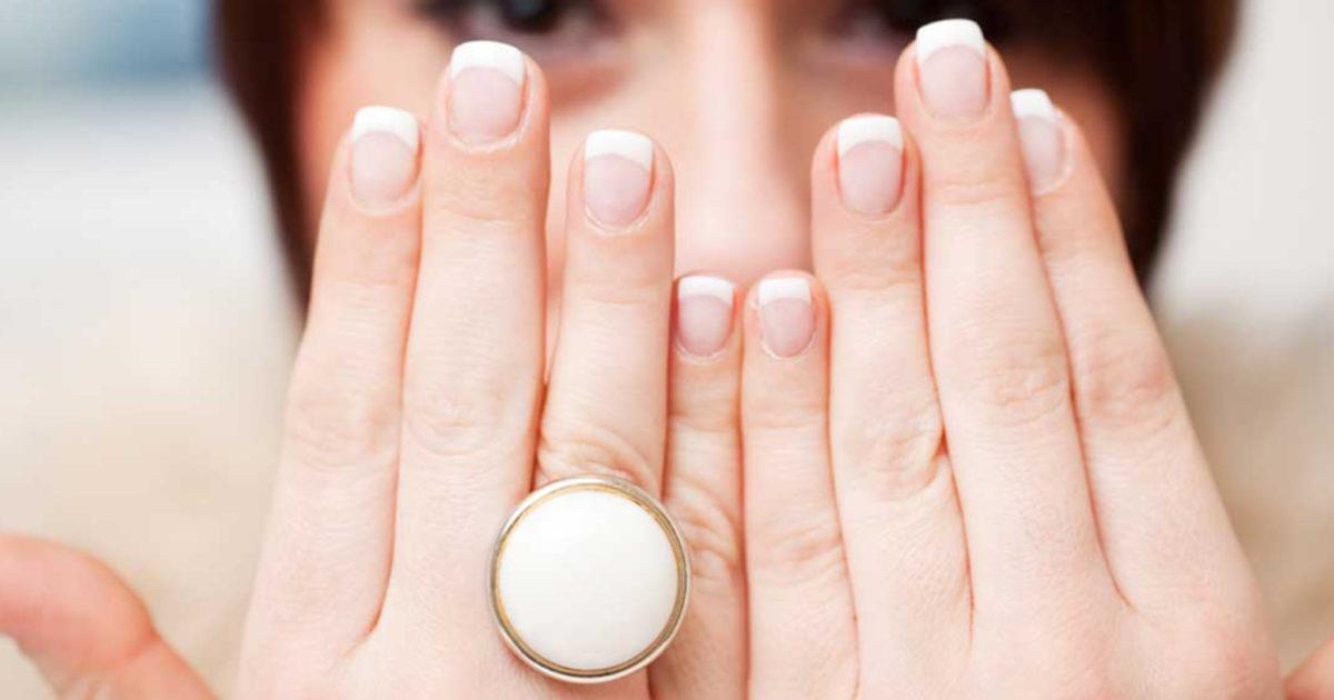 Come ottenere unghie più lunghe e forti