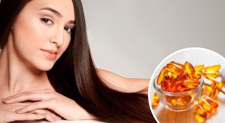 vitamine capelli