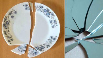 Photo of Conoscere il significato degli oggetti che si rompono in casa. Cosa la mente vuole farci sapere
