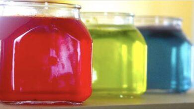 Photo of Deodorante in gel fatto in casa che profuma l'ambiente domestico per settimane