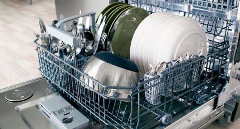 Pastiglie per lavastoviglie