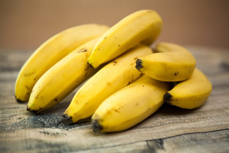Banana, proprietà e benefici